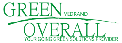 Green Overall Midrand